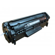 Toner Cart. HP LJ 1010/1012/1015/1020/1022 (Q2612A)