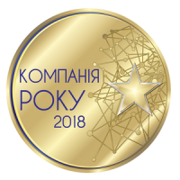 COMPANY OF THE YEAR 2018