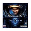 Игра STARCRAFT 2. BLIZZARD ENTERTAINMENT (SC2 Jewel Case)
