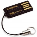 Зчитувач флеш-карт Kingston FCR-MRG2