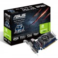 Відеокарта GeForce GT730 2048Mb ASUS (GT730-2GD5-BRK)