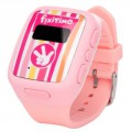 Смарт-годинник FixiTime Smart Watch Pink (FT-101P)